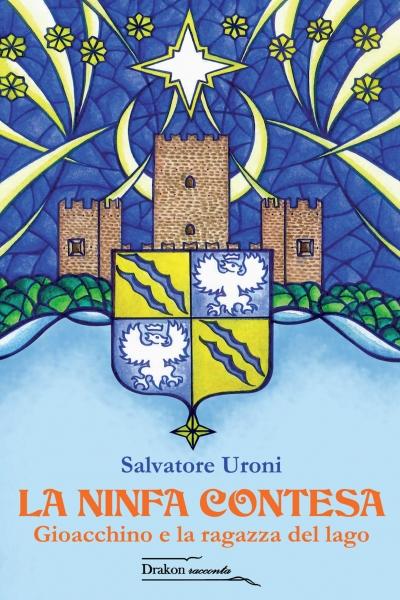La ninfa contesa - Salvatore Uroni
