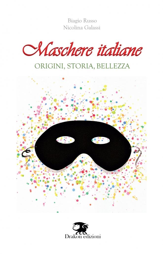 Maschere italiane - Russo Galassi